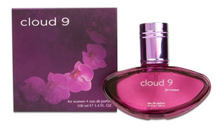 Perfume Mujer Sandora Cloud 9 Woman X100 Ml. Vaporizador