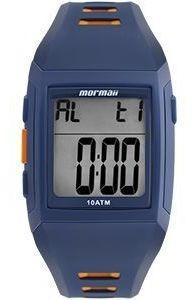 Relógio Masculino Mormaii Mo967ab/8a Azul