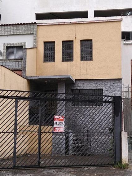 Sobrado Comercial A Pouco Metros Do Metrô Santana - Mi81282