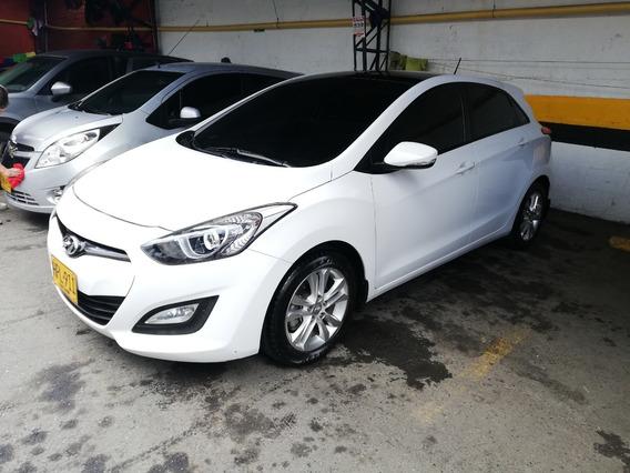 Hyundai I30 Gls 5p Automatico Version Full Equipo, Deportivo