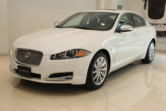 Jaguar Xf 2.0 T Luxury 2015
