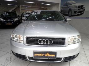 Audi A4 Audi A4 1.8t Automático Prata