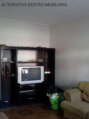 Casa Residencial Em São Paulo - Sp, Cidade São Francisco - Cav0597