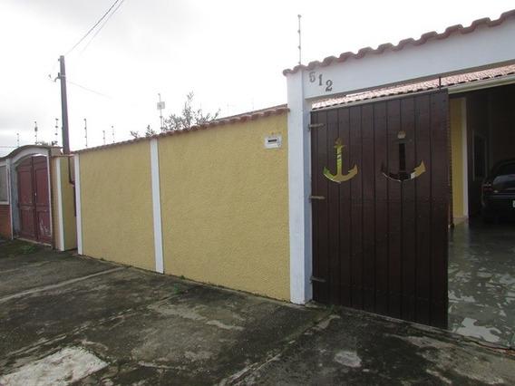 464-casa Com 4 Dormitórios, Piscina, Churrasqueira E Edícula