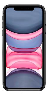 iPhone 11 Dual SIM 256 GB Preto 4 GB RAM