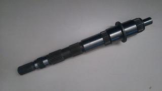 Eixo Entalhado Câmbio S-10 Blazer 4x4 2001 3348573
