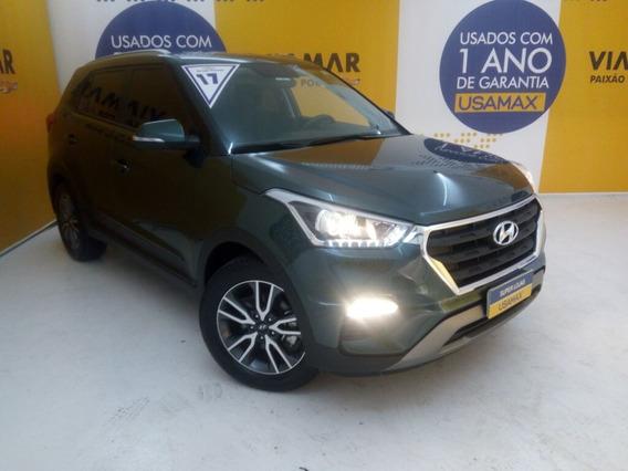 Hyundai Creta Pulse 2.0 2016/2017