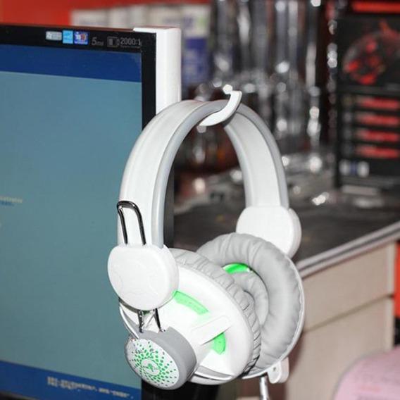 Suporte Fone De Ouvido Headset Headphone Gamer - Acessório