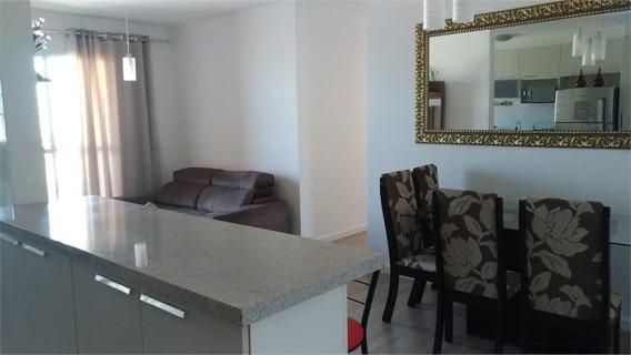 Charmoso Apartamento Na Cobertura Para Venda Com Três Dormitórios No Taboão Da Serra - Sp - 273-im402226