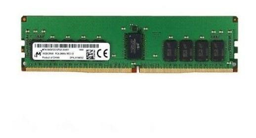 Memoria Ram 16gb Para Servidor Pc4-21300 Ddr4 2666 Mhz