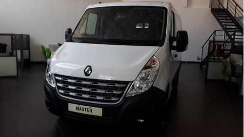 Renault Master L1 H1 Okm En Stock Fisico Patentada 2021 (LG)