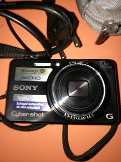 Camara Digital Sony Cibershot 18,2 Megapixel