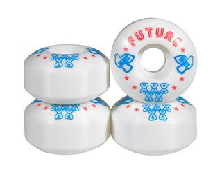 Rodas De Skate Future Olímpiadas 52mm