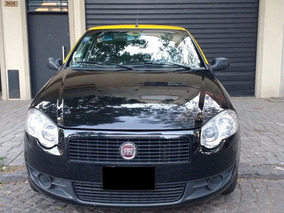 Fiat Siena Taxi Impecable
