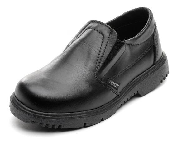 Zapatos Colegiales Toot De Cuero