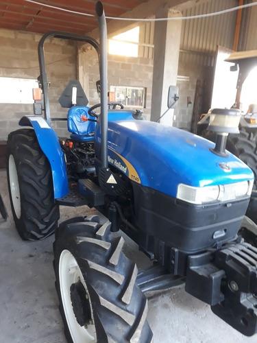 Tractor New Holland Tt 45 Dt