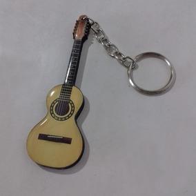 Chaveiro Instrumento Musical Viola Caipira - Frete 12,00