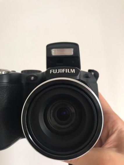 Câmera Semiprofissional Fujifilm Finepix S2980 Original