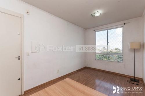 Imagem 1 de 30 de Apartamento, 2 Dormitórios, 43 M², Rubem Berta - 135387