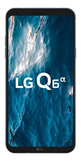 Celular Lg Q6 Alpha 2gb 16gb Android 7