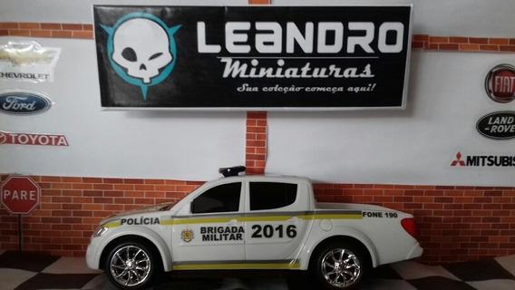 Miniatura Brigada Militar Do Rio Grande Do Sul