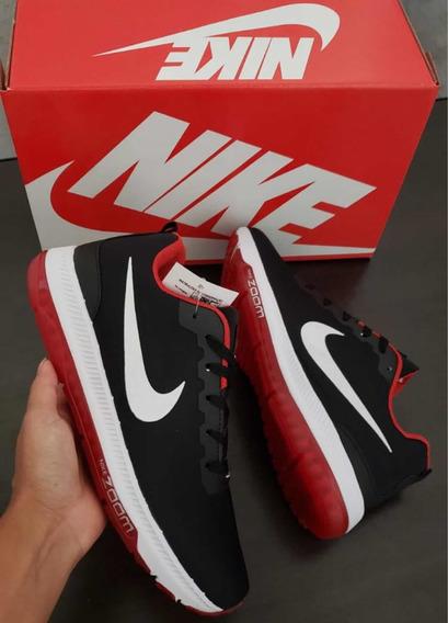 Grade Fechada Nike Zoom Atacado