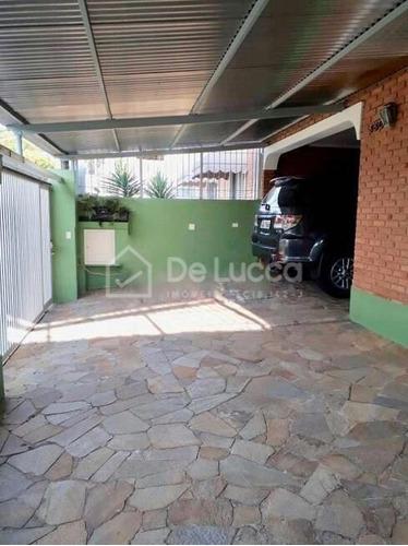 Imagem 1 de 16 de Casa À Venda Em Jardim Conceição - Ca009310