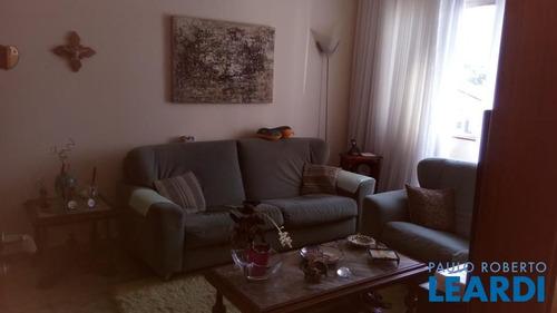 Apartamento - Anália Franco - Sp - 627855