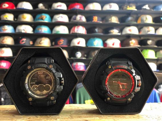 Reloj Cassio G-shock Original Envió Gratis
