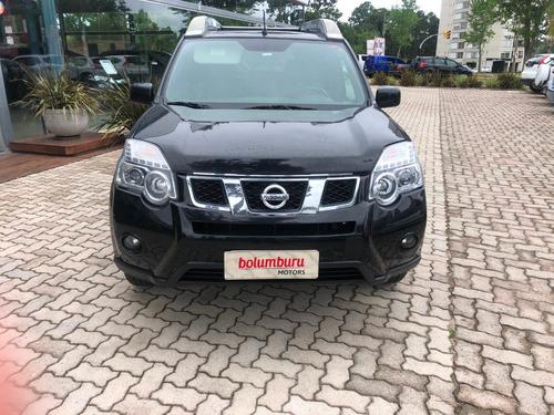Nissan X-trail Full Automatica