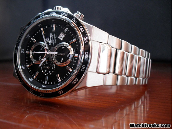 Casio Edifice Original Ef546 5118