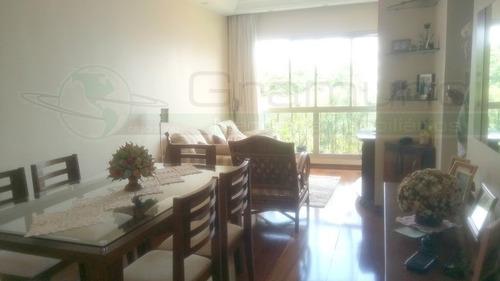Apartamento Para Venda, 3 Dormitório(s), 88.0m² - 5659