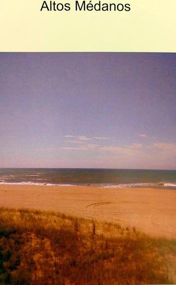 Venta De Campo Con Costa De Playas Vírgenes A 20 Km De Pinamar