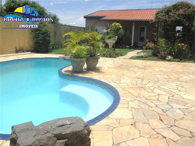 Casa Venda Jardim Novo Campos Elíseos Campinas Sp. Casa 4 Quartos Com Armários,banheiros, Sala 2 Ambientes , Cozinha Planejada, Área De Serviço - Ca00753 - 33726298