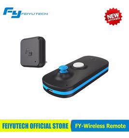 Feiyutech G4s Controle Remoto Original Sem Fio.