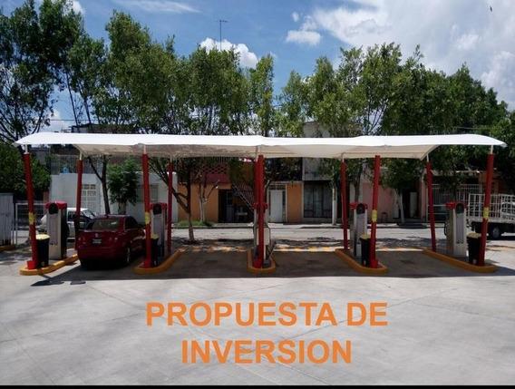 Terreno En Renta En Altamira, Unidad Satelite