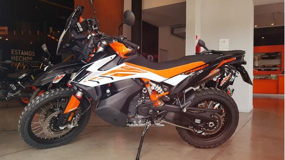 Ktm 790 R Adventure 2020 Gs Motorcycle