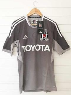 Camisa Besiktas 110 Anos (jogador) - @timesdomundofc