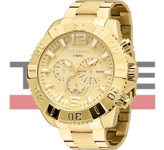 Relógio Technos Masculino Classic Legacy Os20ib/4x
