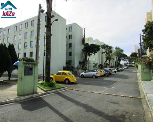 Apartamento Reformado - Jardim Maria Estela - Ap0313 - 67722375