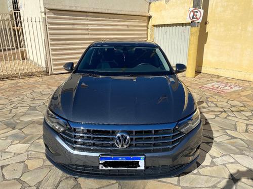 Volkswagen Jetta Tsi Confort Line