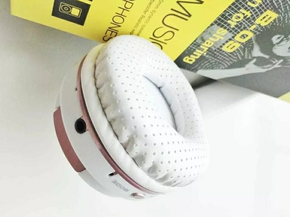 Fone De Ouvido B09 Headphone Bluetooth Preto