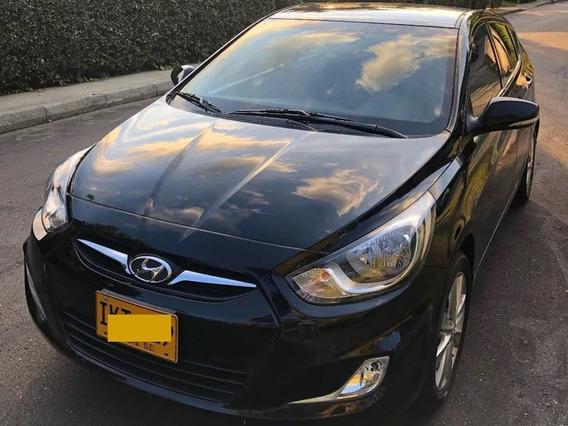 Hyundai Accent I25 Automatica 4x2