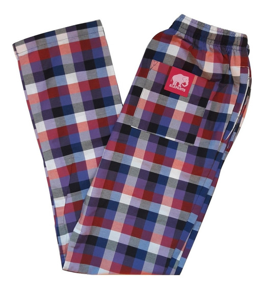 Pantalon Elepants Hombre Talle Xs (poplin)