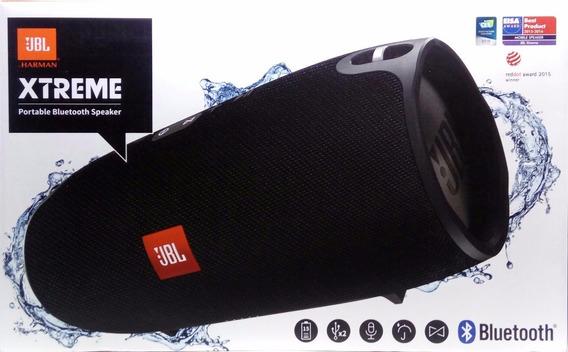 Caixa De Som Portátil Jbl Xtreme 40w Original