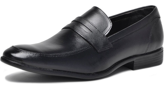 Sapato Social Masculino Couro Legítimo Tradicional Vittoria