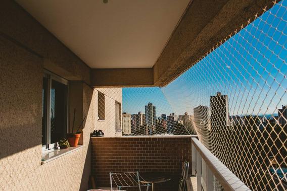 Apartamento Com 2 Dormitórios À Venda, 72 M² Por R$ 404.000 - Jardim São Dimas - São José Dos Campos/sp - Ap5446