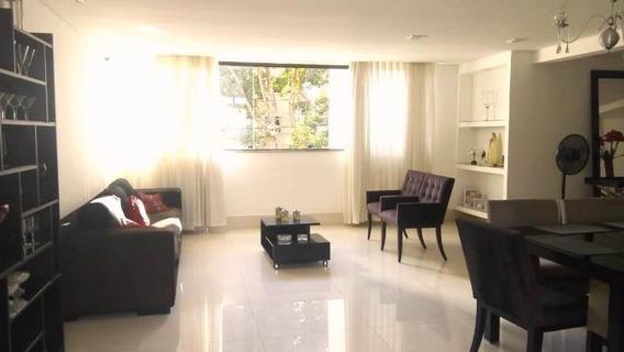 Apartamento Com Área Privativa Com 4 Quartos Para Comprar No Prado Em Belo Horizonte/mg - 2930
