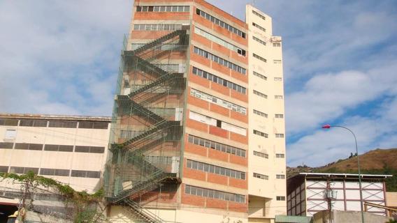 Aj 19-17745 Galpón-depósito En Alquiler La Yaguara