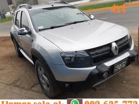 Renault Duster 4x4 Full Equipo Camioneta 4x4